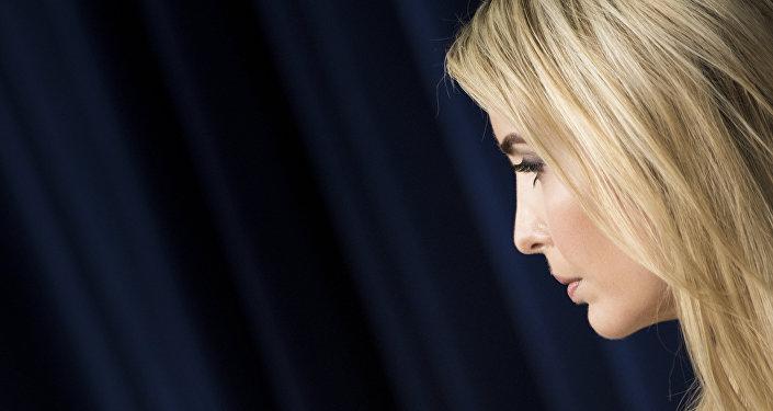Ivanka Trump accusée d'avoir volée le design des escarpins d'un couturier italien