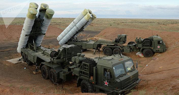 La date de production du système antimissile S-500 annoncée