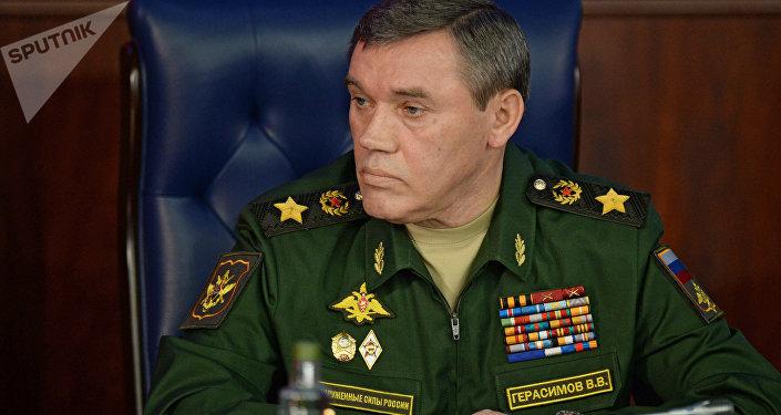 Valéri Guérassimov