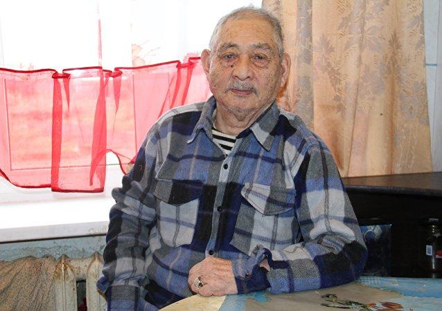 Tanaka Akio