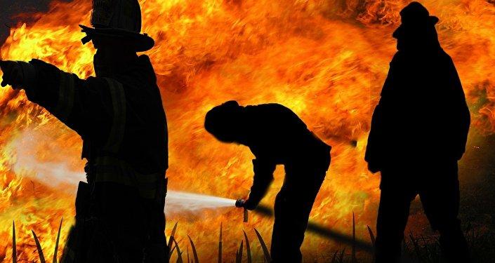 Un défunt corpulent à l'origine d'un incendie dans  un crématorium américain