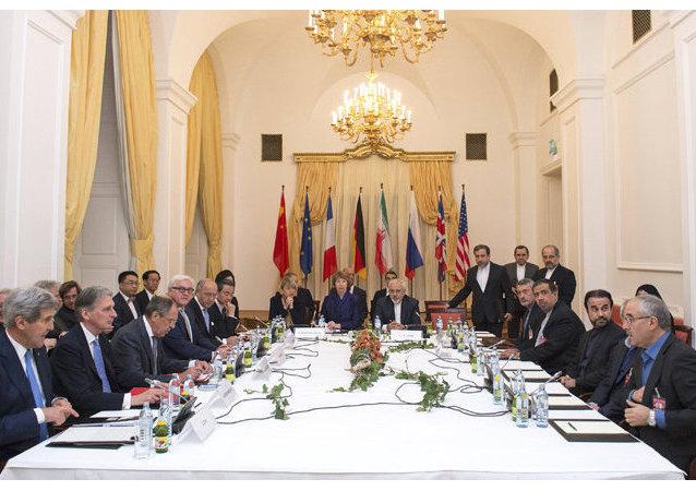 Nucléaire iranien : des négociations à huis clos