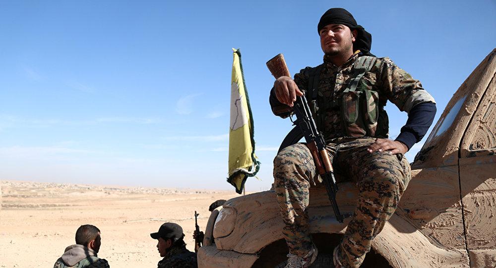 L'EI oppose une résistance désespérée à Mossoul, selon l'armée — Irak