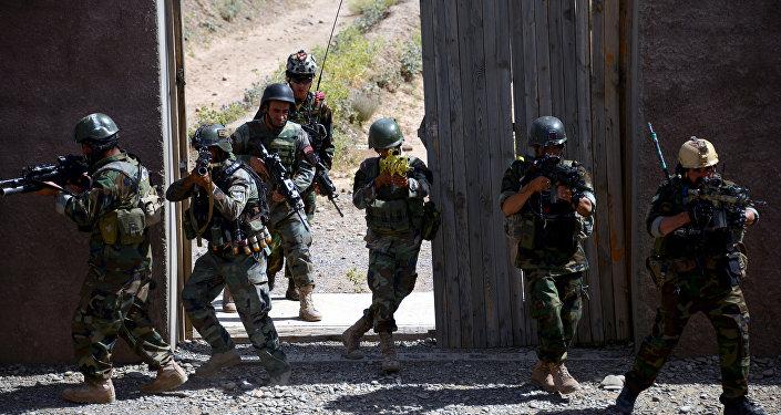 Pentagone: le chef de Daech en Afghanistan aurait été éliminé