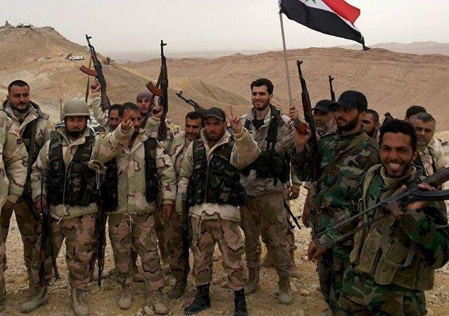 Offensive syrienne contre Daech: plusieurs localités le long de l'Euphrate libérées