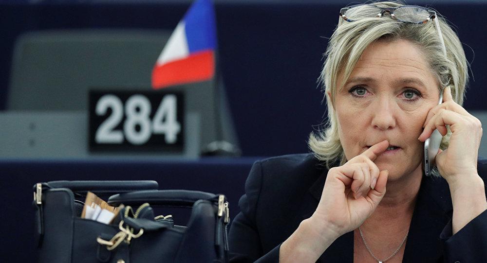 Marine Le Pen descendante du prophète Mahomet: scoop ou fake de l'AFP?