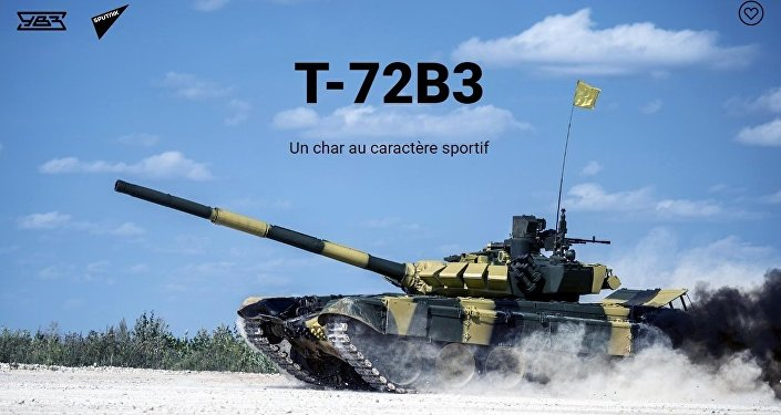 T-72B3