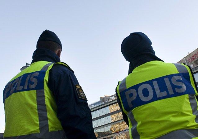 Attaque au camion en Suède: le régime frontalier renforcé sera levé le 4 mai
