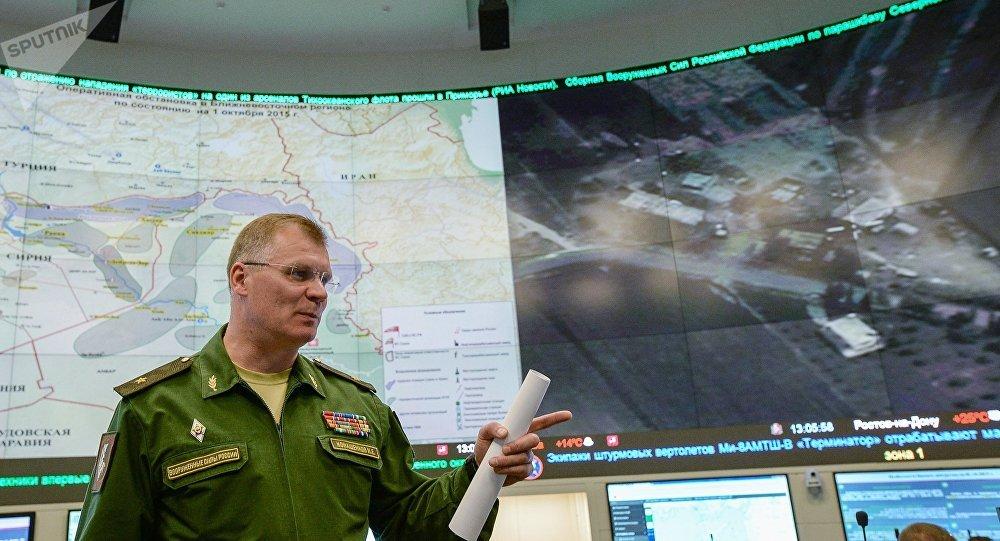 La Russie dément le «scoop» du New York Times sur des frappes visant des hôpitaux en Syrie