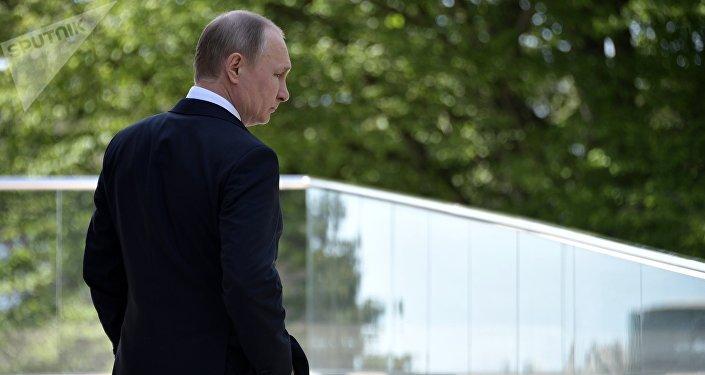 «Amical et poli» ou «homme de fer»? La journaliste US évoque sa rencontre avec Poutine