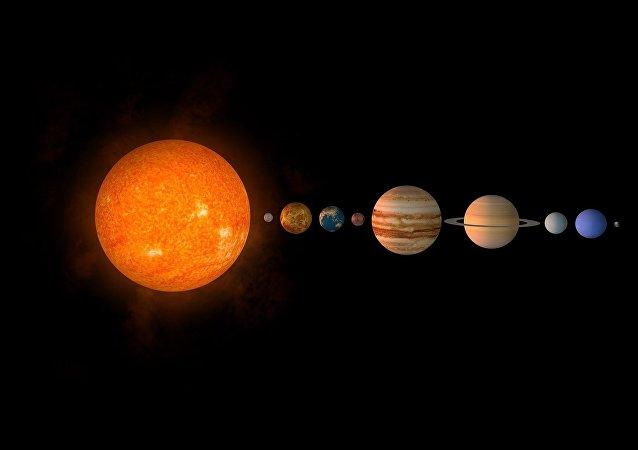 «Une version plus jeune» de notre système solaire découverte par la NASA