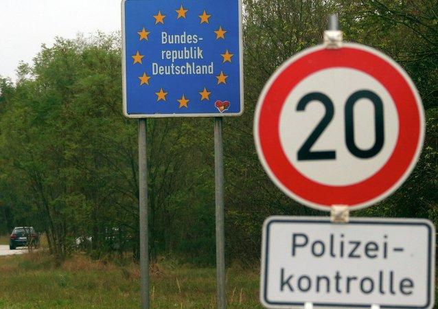 Berlin doute que les contrôles aux frontières de l'UE puissent être levés en décembre