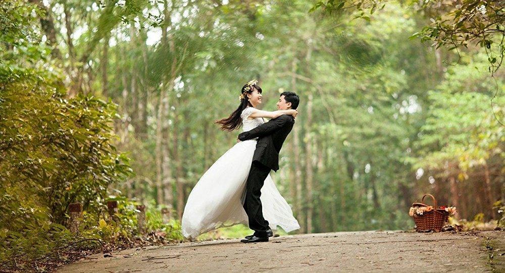 Être marié… Pour ne pas avoir de crise cardiaque