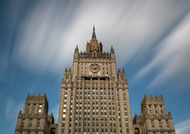 Ambassade de Russie: les parlementaires norvégiens «otages des décisions» de l'UE