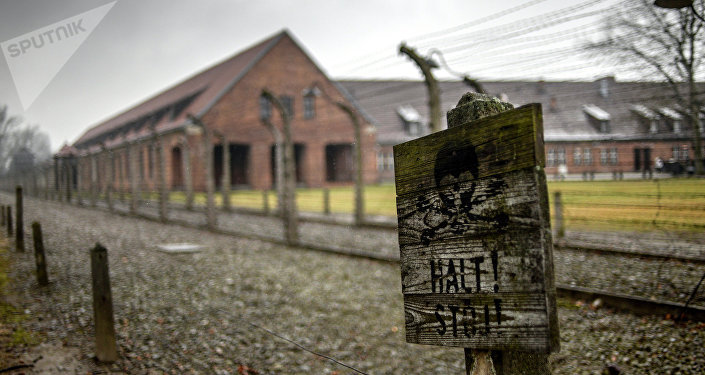 Camp de concentration d'Auschwitz