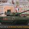 Les temps forts du défilé militaire sur la place Rouge