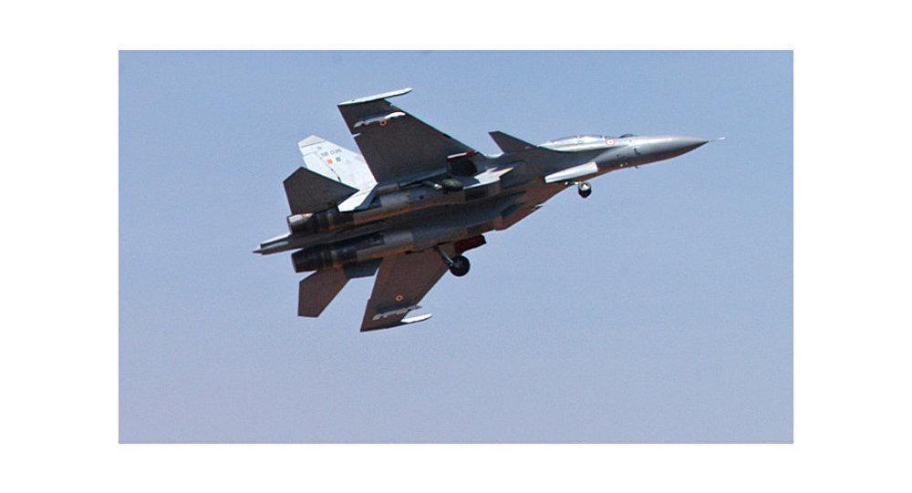 Le Su-30 pourrait « abattre » le Rafale