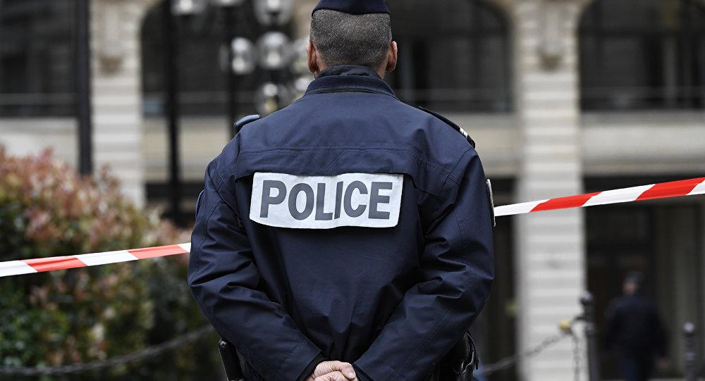 Un commerçant tué par arme blanche à Rouen