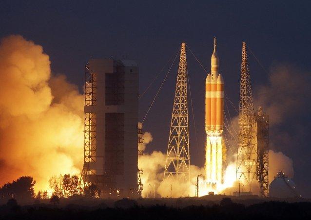 Le test de la capsule Orion repoussé jusqu'en 2021