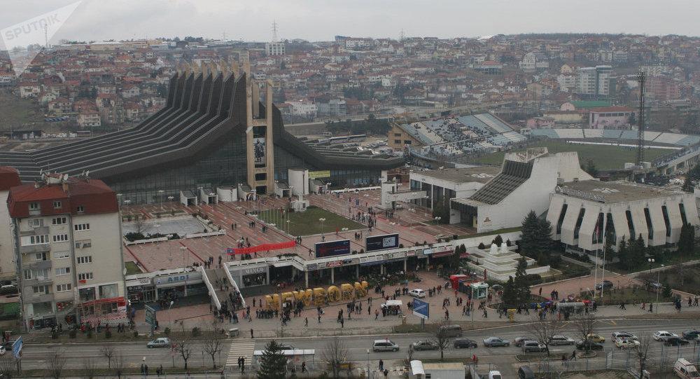 L'idée de la création d'une armée au Kosovo affole l'Otan