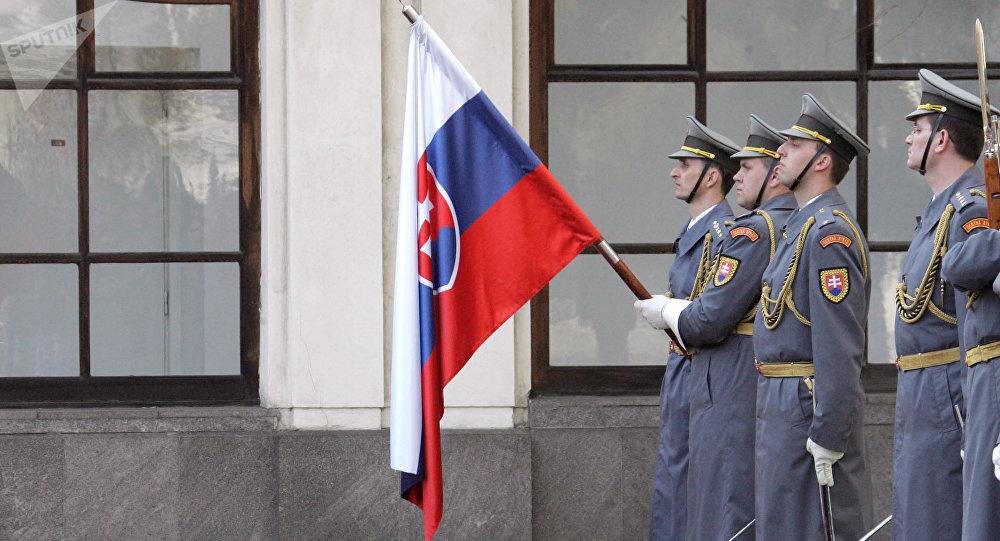 La Slovaquie va-t-elle quitter l'Otan?