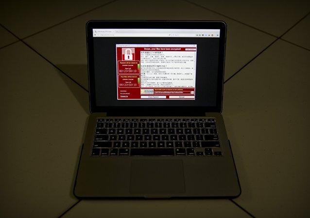 Un Français a trouvé un moyen pour vaincre le virus mondial WannaCry