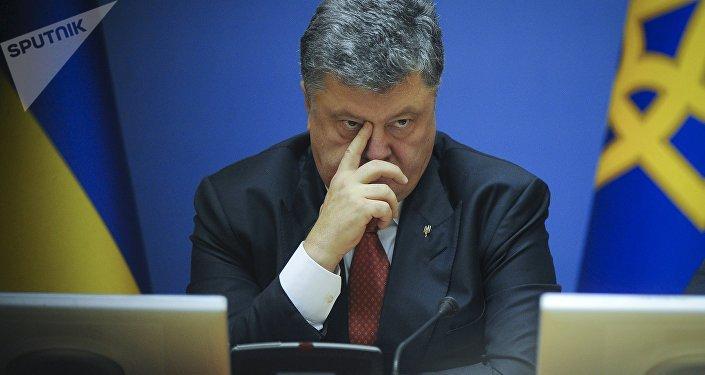 Piotr Poroshenko