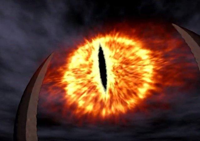 l'Œil de Sauron