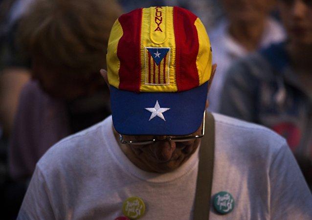 En Catalogne
