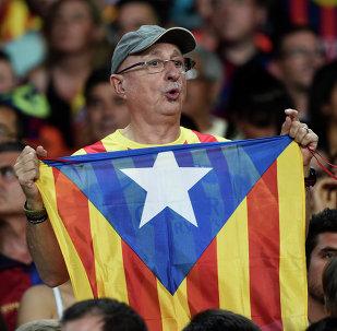 Référendum en Catalogne: un hashtag a été lancé pour diffuser l'information