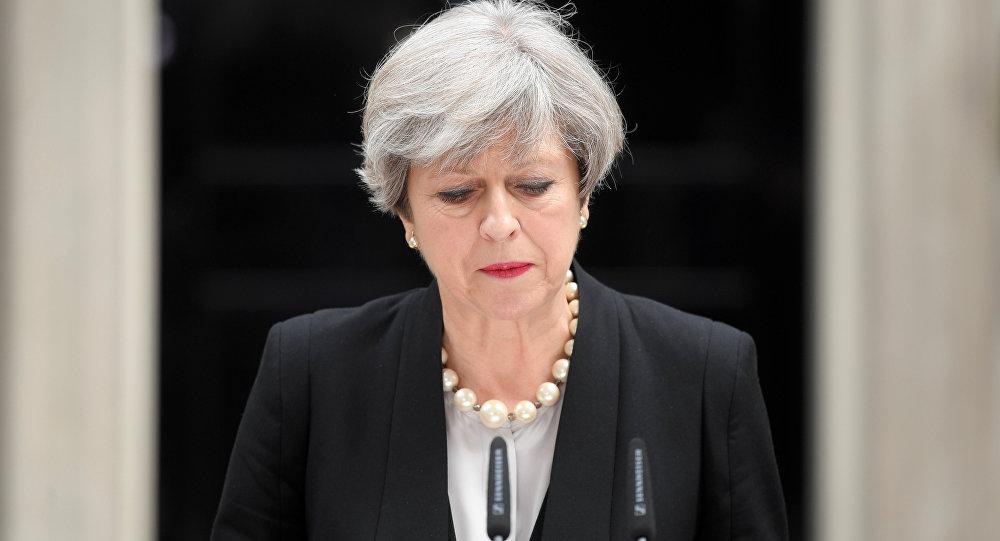Après Jeremy Corbyn, le chef des Libéraux-démocrates appelle Theresa May à démissionner