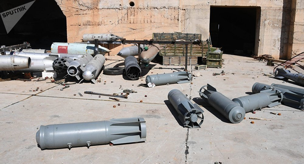 Le Daily Mail retire un article sur le plan US d'organiser une attaque chimique en Syrie