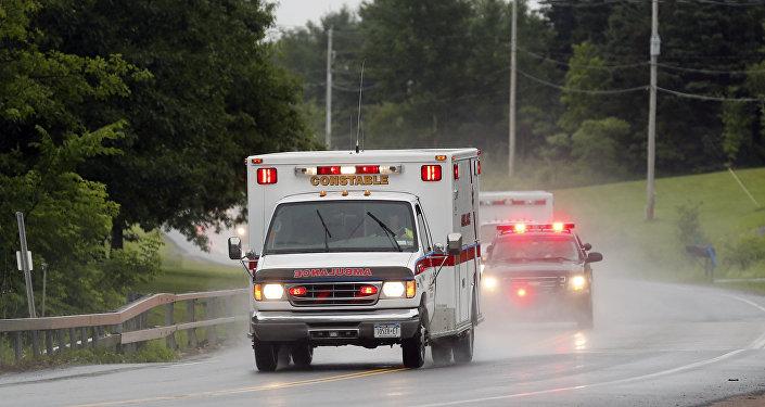 Canada: près de 40 personnes hospitalisées après un empoisonnement au monoxyde de carbone