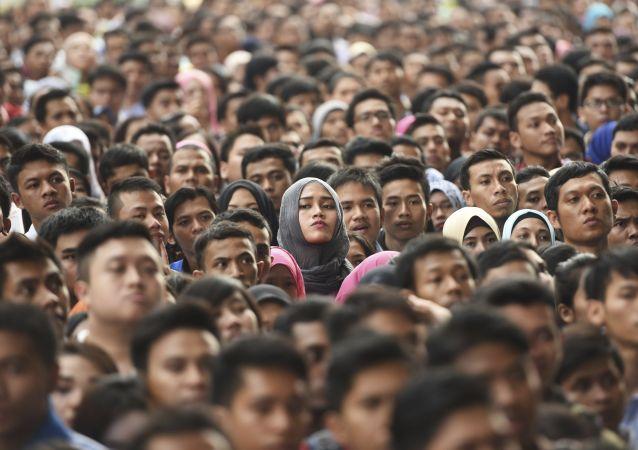 Indonésiens