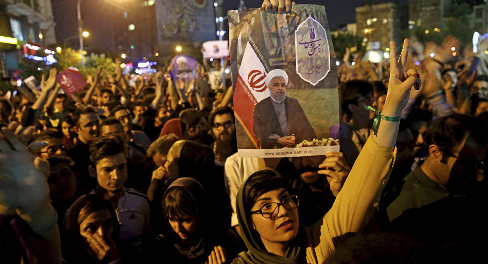 L'Iran face à une crise régionale: vers qui se tournera-t-il?