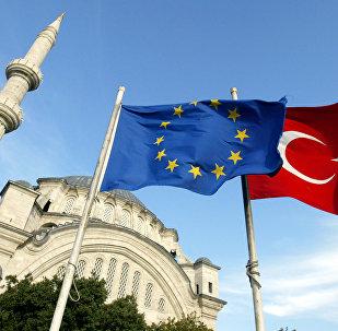 Le sujet clé de la rencontre Erdogan-UE révélé