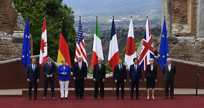 «Inutile», ce sommet du G7? Un analyste US s'explique