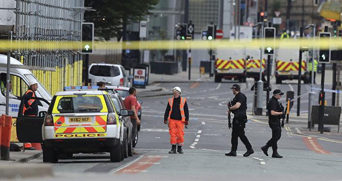 Attentat de Manchester: un jour plus tard