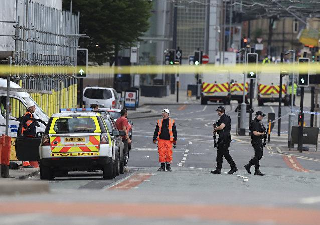 Attentat de Manchester