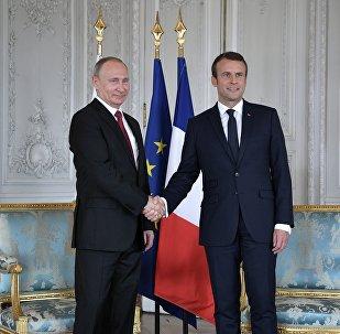 Poutine: malgré des divergences, la Russie et la France peuvent améliorer leur coopération