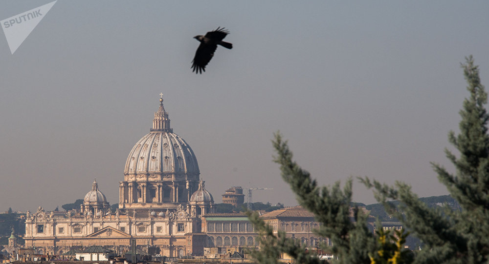 La ville de Rome coupe l'eau 8 heures par jour — Sécheresse