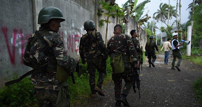Philippines: au moins 25 blessés lors de la fusillade à la Resort World Tour de Manille