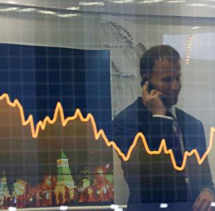 Le SPIEF, «le principal événement des affaires», selon un associé gérant de Deloitte CEI