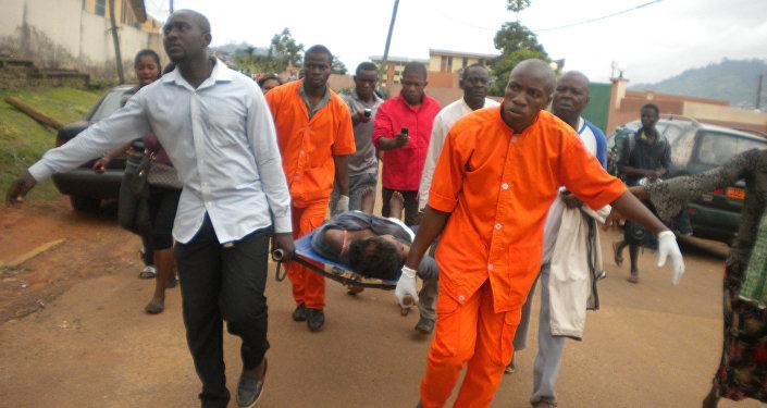 Cameroun, image d'illustration