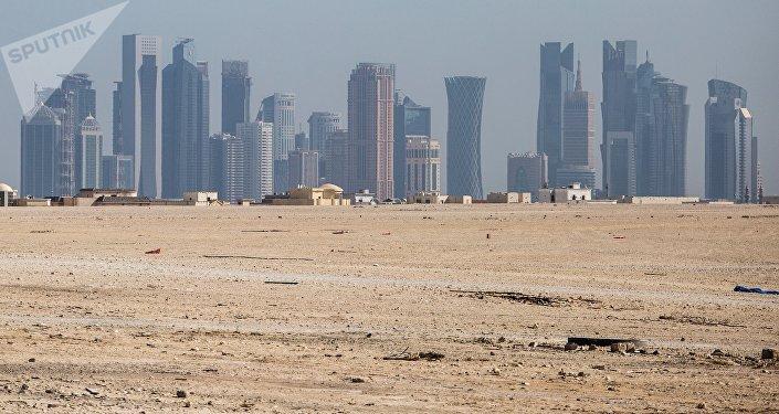 Des pays africains accusent le Qatar — Terrorisme