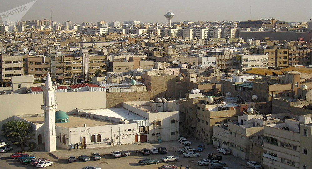 L'Arabie Saoudite annonce un méga-projet touristique sur la mer Rouge