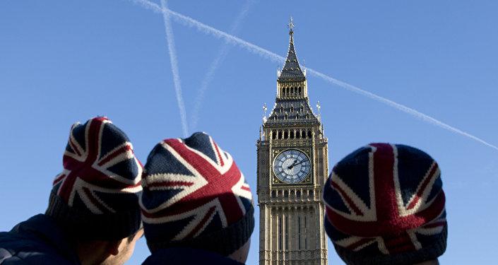Brexit: un «serial entrepreneur» voudrait défaire le vote populaire
