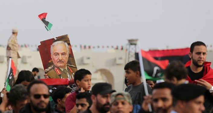 Avec le nouveau Conseil présidentiel, la Libye sur la voie de l'unité