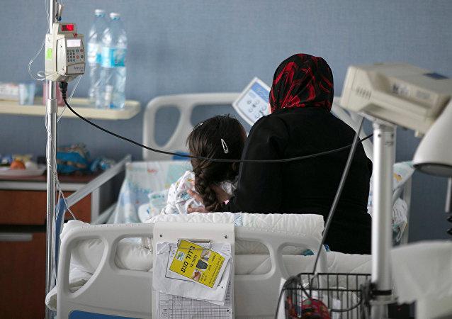 Quand les sanctions européennes tuent les enfants syriens