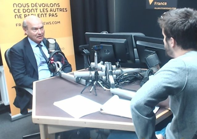 L'entretien avec M. Pozzo di Borgo